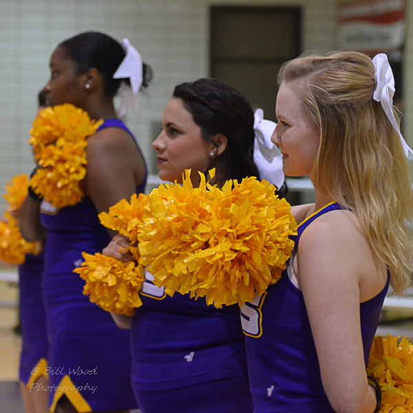 29th LSUS Men's Basketball vs LSUA Generals Photo