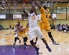 8th LSUS Men's Basketball vs LSUA Generals Photo