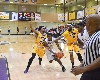 11th LSUS Men's Basketball vs LSUA Generals Photo