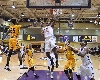 15th LSUS Men's Basketball vs LSUA Generals Photo