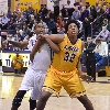 18th LSUS Men's Basketball vs LSUA Generals Photo