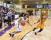 23rd LSUS Men's Basketball vs LSUA Generals Photo