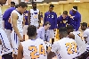 28th LSUS Men's Basketball vs LSUA Generals Photo