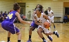 3rd LSUS Lady Pilots vs. Texas College Photo