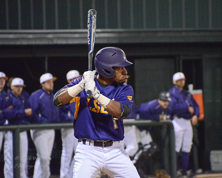 10th LSUS Baseball vs Oklahoma City U.  Photo