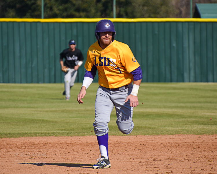 29th LSUS Baseball vs Oklahoma City U.  Photo