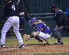 1st LSUS Baseball vs Oklahoma City U.  Photo