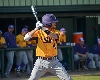 21st LSUS Baseball vs Oklahoma City U.  Photo