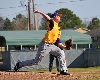 23rd LSUS Baseball vs Oklahoma City U.  Photo