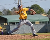 24th LSUS Baseball vs Oklahoma City U.  Photo
