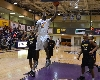 2nd LSUS Men's Basketball vs Paul Quinn College Photo