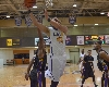 22nd LSUS Men's Basketball vs Paul Quinn College Photo