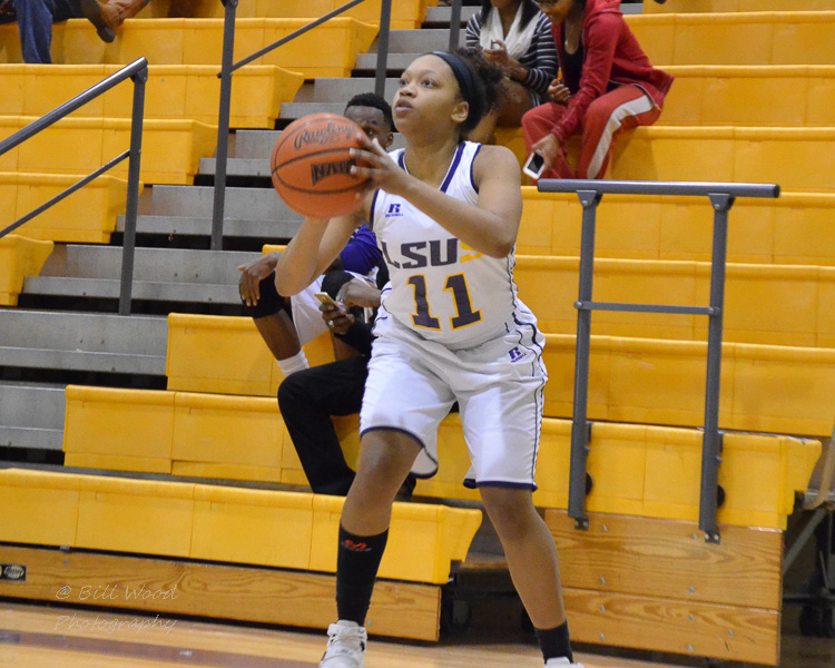 4th LSUS Women's Basketball vs Paul Quinn Photo