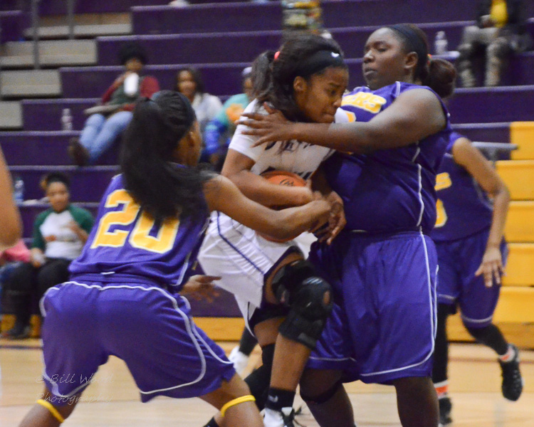 7th LSUS Women's Basketball vs Paul Quinn Photo