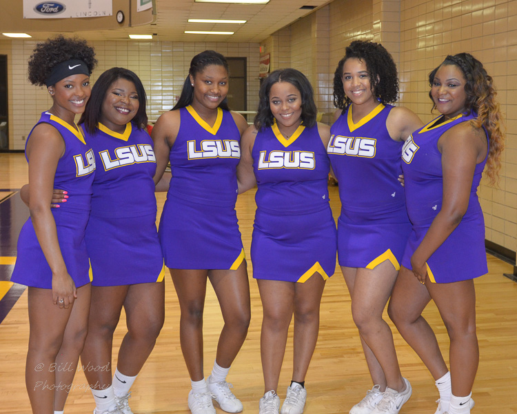 25th LSUS Women's Basketball vs Paul Quinn Photo