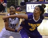 11th LSUS Women's Basketball vs Paul Quinn Photo