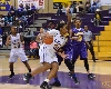 16th LSUS Women's Basketball vs Paul Quinn Photo