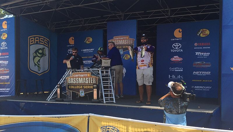 3rd LSUS Takes 5th Place at BASS National Championship Photo