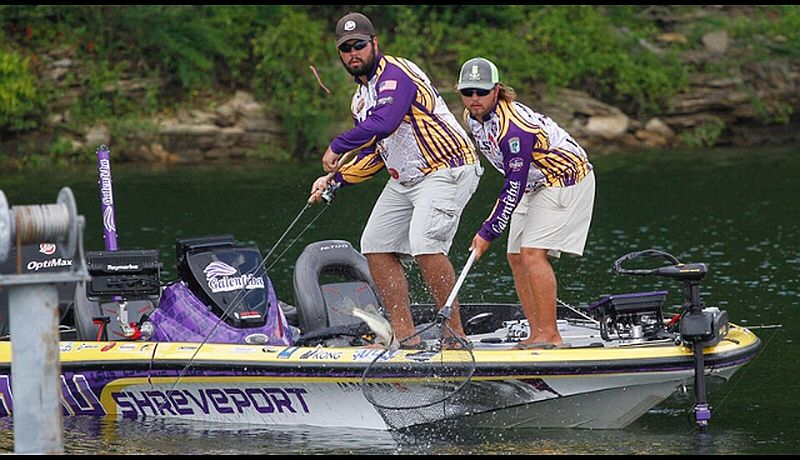 6th LSUS Takes 5th Place at BASS National Championship Photo