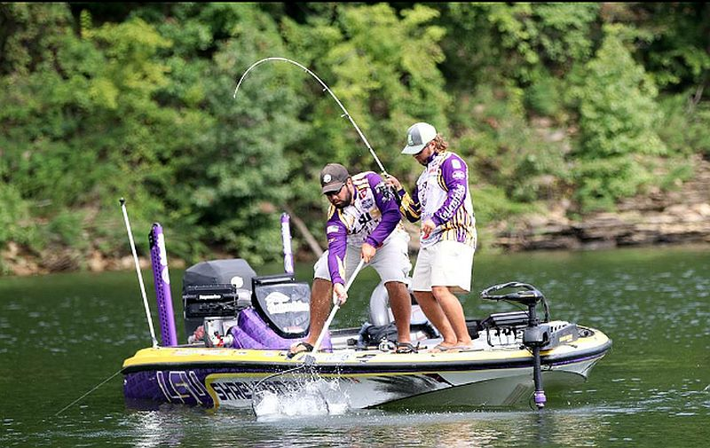 7th LSUS Takes 5th Place at BASS National Championship Photo