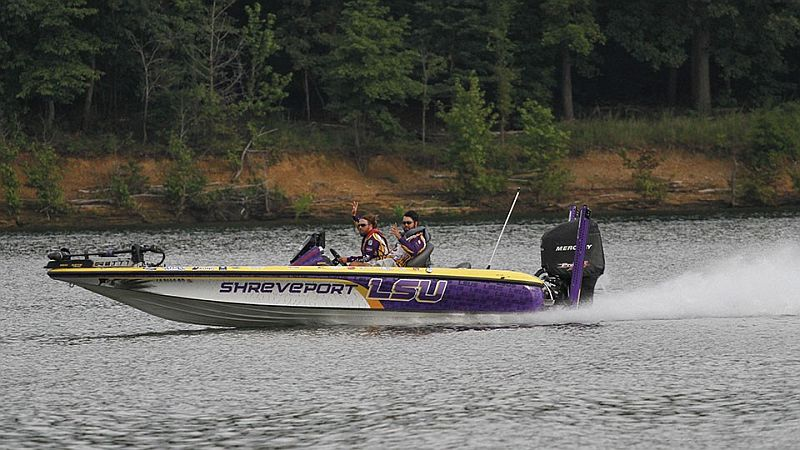 9th LSUS Takes 5th Place at BASS National Championship Photo