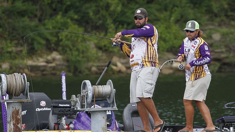 10th LSUS Takes 5th Place at BASS National Championship Photo