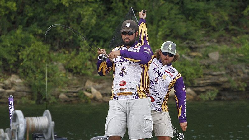 11th LSUS Takes 5th Place at BASS National Championship Photo