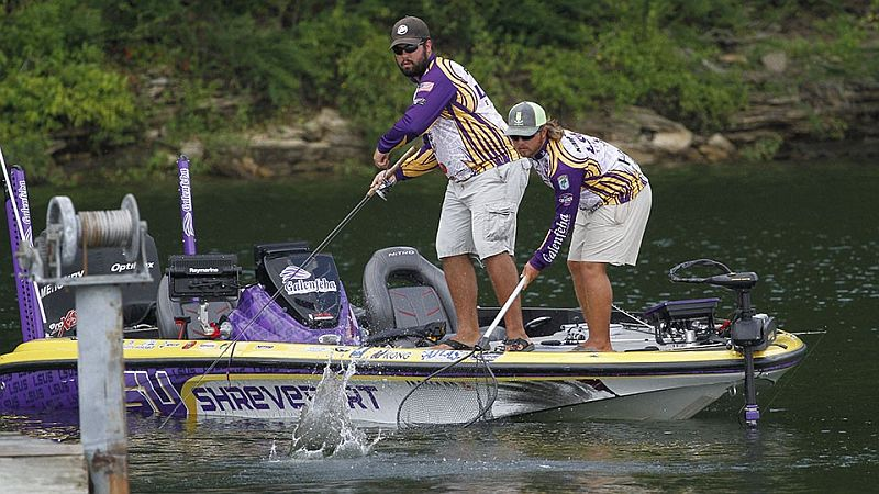 12th LSUS Takes 5th Place at BASS National Championship Photo