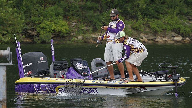 13th LSUS Takes 5th Place at BASS National Championship Photo
