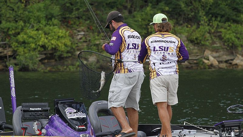 14th LSUS Takes 5th Place at BASS National Championship Photo