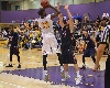 3rd LSUS Men's Basketball vs St. Gregory Photo