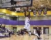 16th LSUS Men's Basketball vs St. Gregory Photo