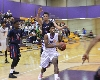 18th LSUS Men's Basketball vs St. Gregory Photo