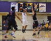 19th LSUS Men's Basketball vs St. Gregory Photo