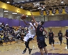 28th LSUS Men's Basketball vs St. Gregory Photo