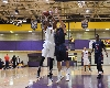 31st LSUS Men's Basketball vs St. Gregory Photo