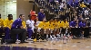 33rd LSUS Men's Basketball vs St. Gregory Photo
