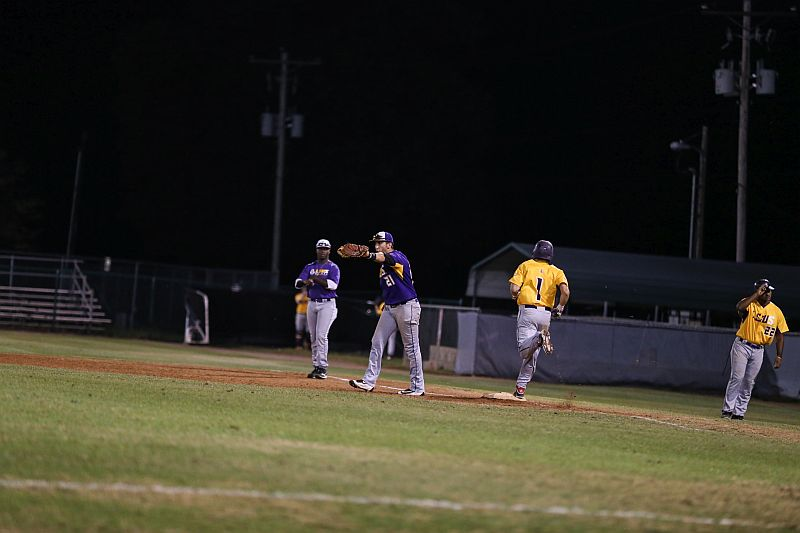 7th 2016 Fall World Series Game 1 Photo