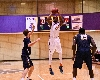 7th LSUS Men's Basketball vs St. ETBU Photo