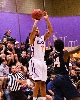 11th LSUS Men's Basketball vs St. ETBU Photo