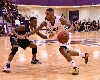 13th LSUS Men's Basketball vs St. ETBU Photo