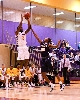 16th LSUS Men's Basketball vs St. ETBU Photo