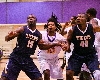 17th LSUS Men's Basketball vs St. ETBU Photo