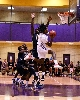 19th LSUS Men's Basketball vs St. ETBU Photo