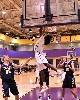 24th LSUS Men's Basketball vs St. ETBU Photo