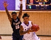 32nd LSUS Men's Basketball vs St. ETBU Photo