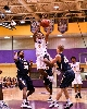 34th LSUS Men's Basketball vs St. ETBU Photo