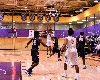 36th LSUS Men's Basketball vs St. ETBU Photo
