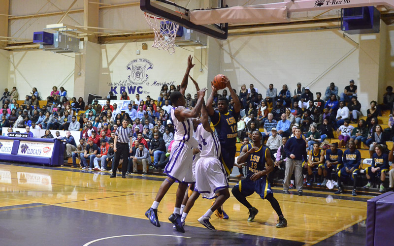 4th LSUS Pilots vs Wiley College away Photo