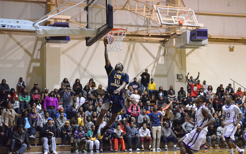 5th LSUS Pilots vs Wiley College away Photo